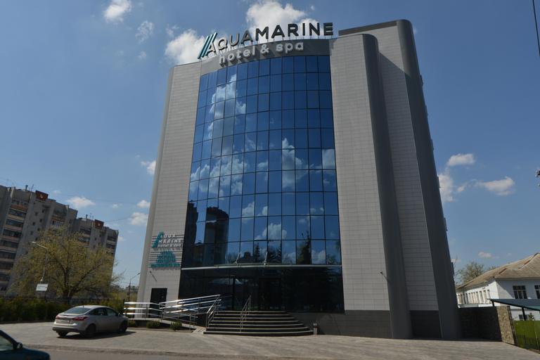 Aquamarine Hotel & Spa, Kursk