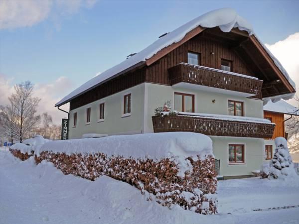 Haus Seehof, Salzburg Umgebung