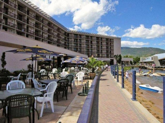 Penticton Lakeside Resort, Okanagan-Similkameen