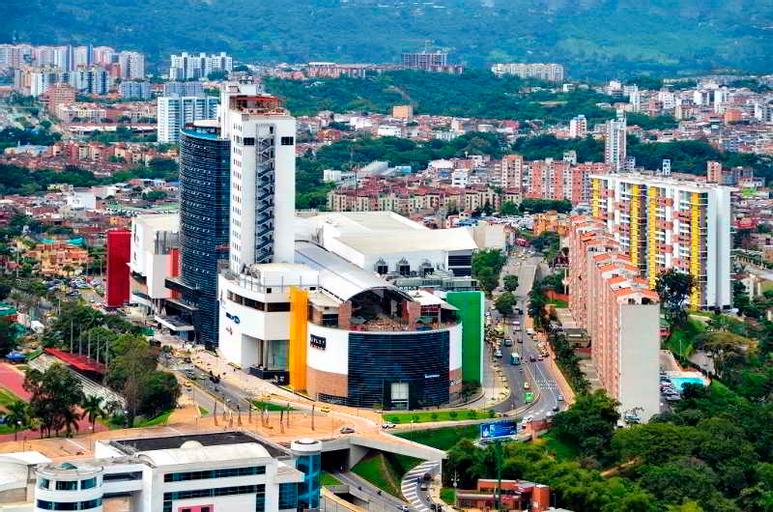 Holiday Inn Bucaramanga Cacique, Bucaramanga