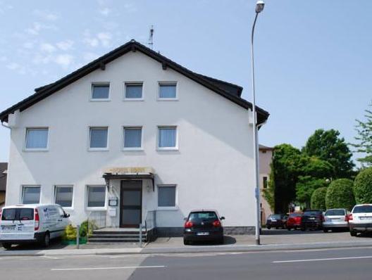 Hotel Adam, Main-Taunus-Kreis
