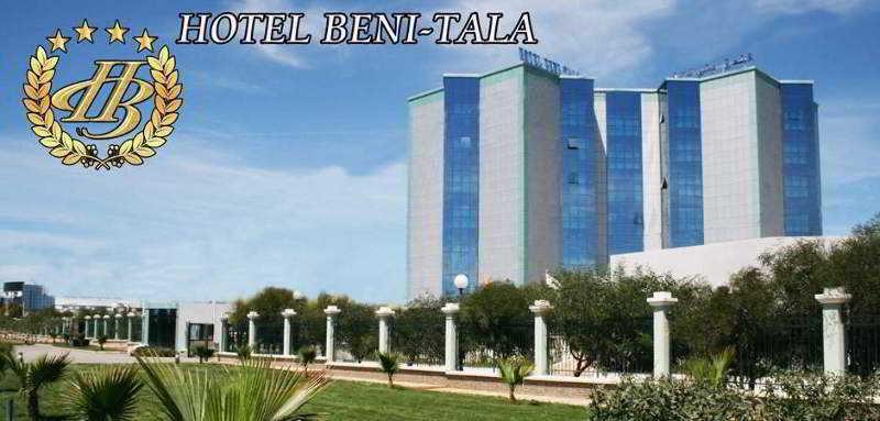 Beni-Tala, Sidi Bel Abbes