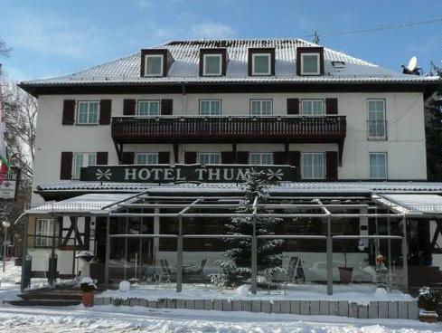 Hotel Restaurant Thum, Zollernalbkreis