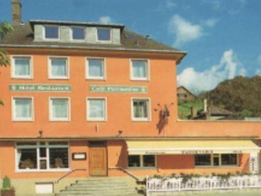 Hotel Parmentier, Grevenmacher