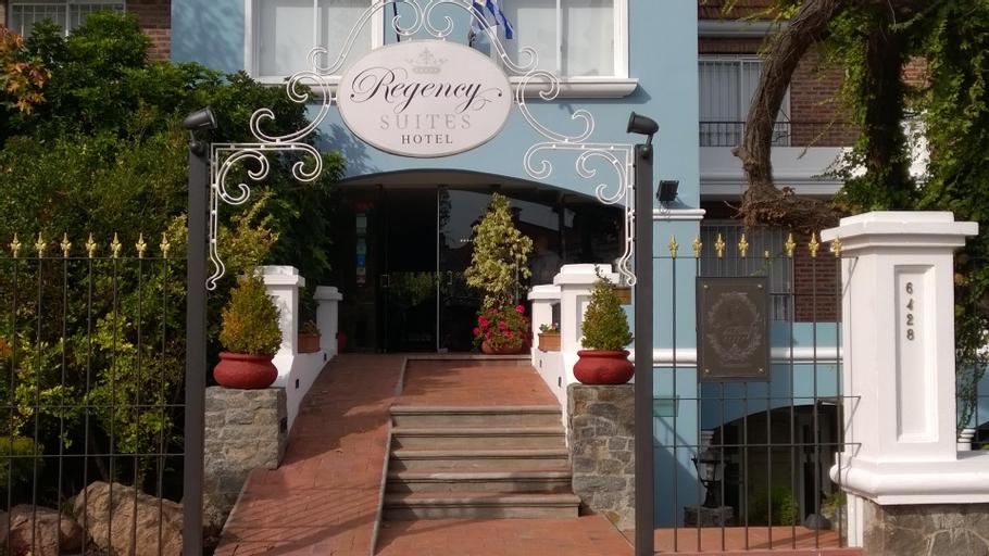Regency Suites Boutique Hotel, n.a354