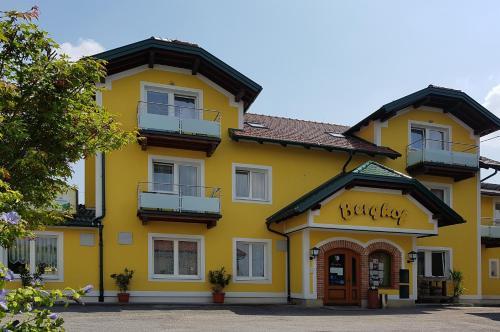Pension Baumgartner-Berghof, Ried im Innkreis