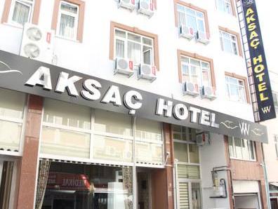 Malatya Has Hotel, Merkez