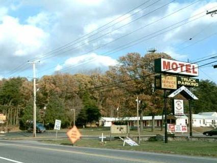 White Gables Motel, Anne Arundel