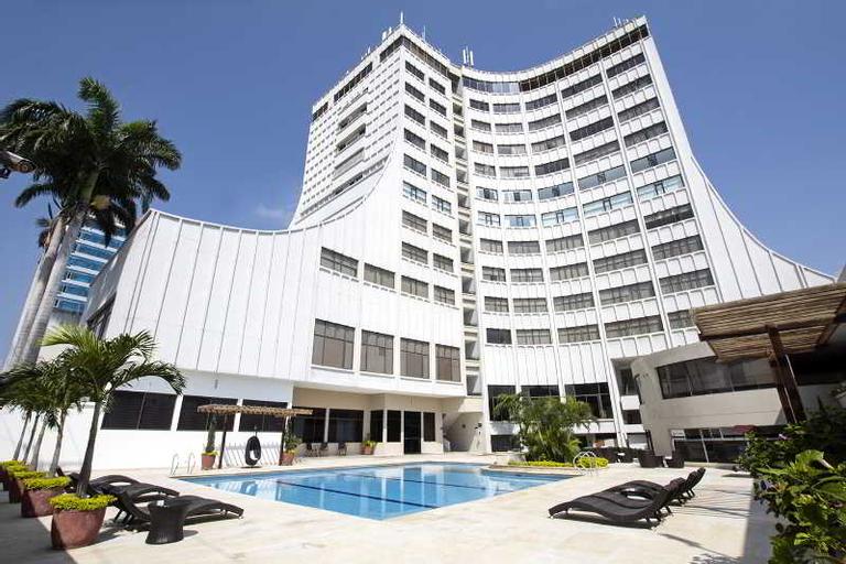 Casino Internacional, San José de Cúcuta
