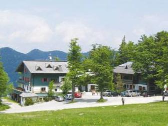 Hochberghaus, Gmunden