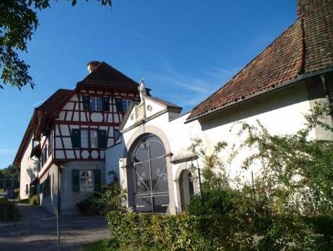Kartause Ittingen, Frauenfeld