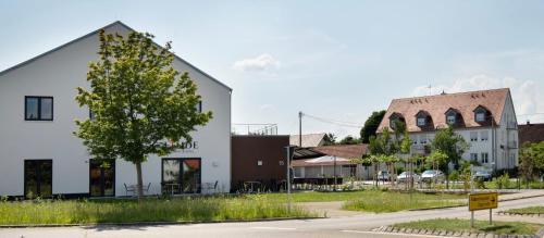 Gasthof Linde - Hotel Blum, Neu-Ulm