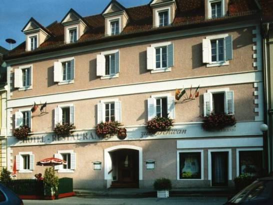 Hotel Restaurant zum Schwan, Deutschlandsberg