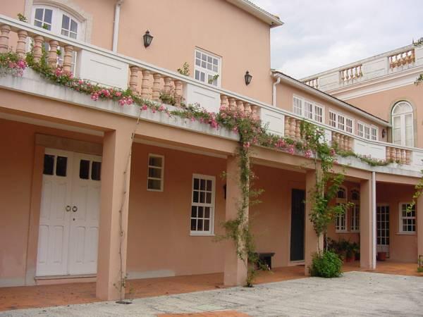 Casa De Fontes, Albergaria-a-Velha