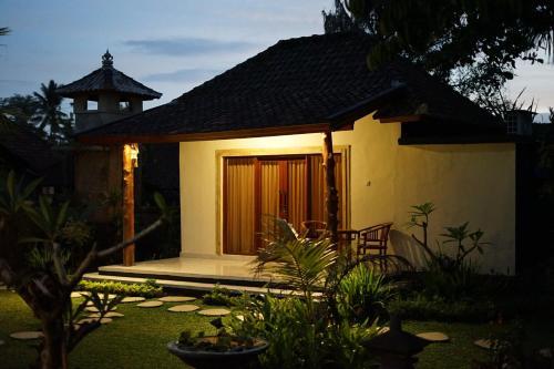 Praba House, Gianyar