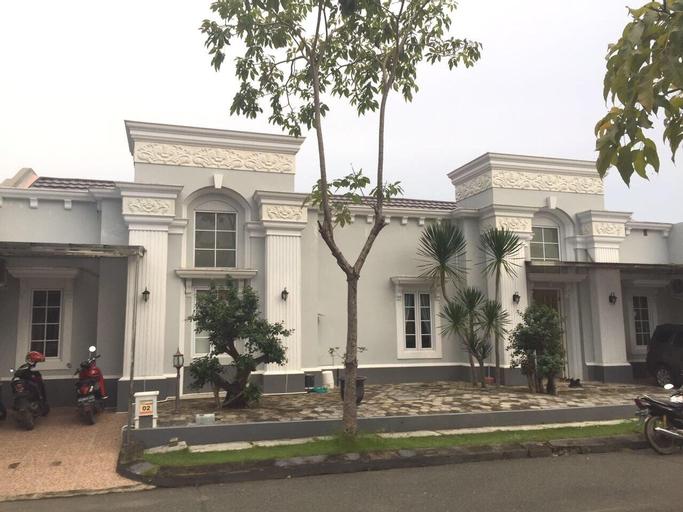 Nyaman home stay, Banjar