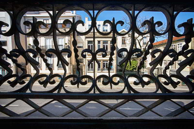 Charming House Marquês, Porto