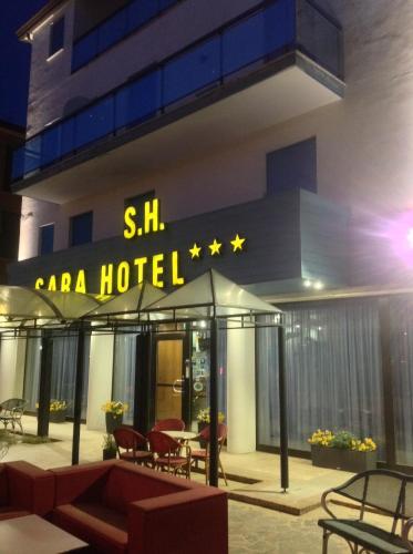 Hotel Sara, Venezia
