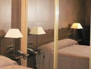 Hotel Doña Blanca, Teruel
