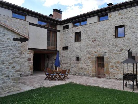 Casa Palacio de Mave, Palencia
