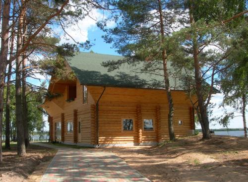 Holiday Complex Cirmas Ezerkrasts, Ludza