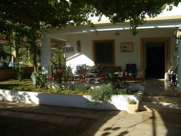 Domaine Al Rachid, Baalbeck