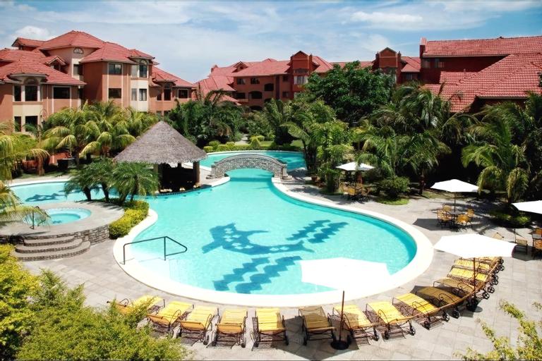 Buganvillas Hotel Suites & Spa, Andrés Ibáñez