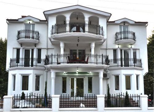 Villa Bella Boutique Hotel,