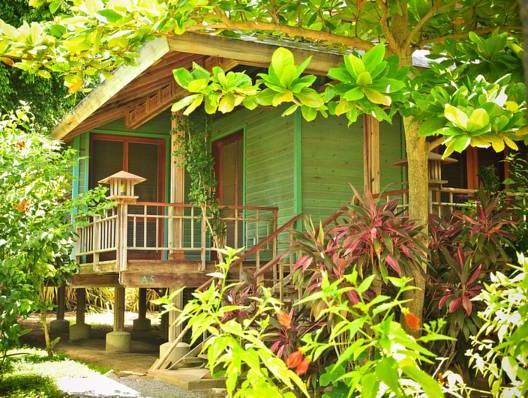 The Resort at Palmetto Bay, Roatán