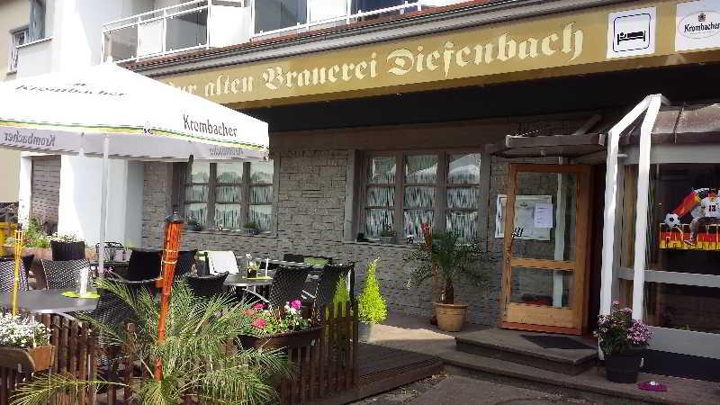 Zur Alten Brauerei Diefenbach, Rhein-Lahn-Kreis