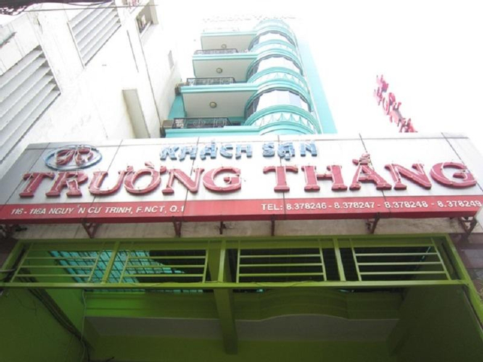 Truong Thang Hotel, Quận 1