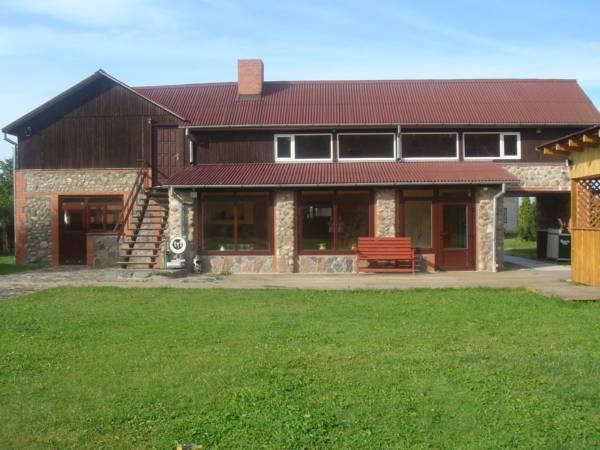 Guest House Pilsetnieki, Tukums
