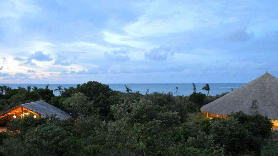 Giman Free Beach Resort, Koralai Pattu (Valachchenai)