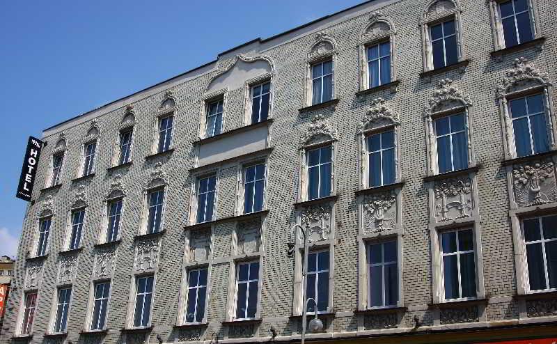 Hotel Kolodziej, Będzin
