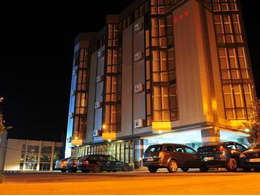 Hotel Emma Est, Craiova
