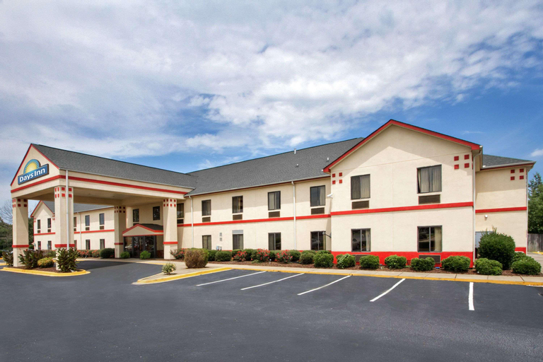 Days Inn by Wyndham Greenville South/Mauldin, Greenville