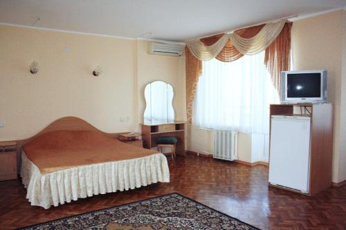 Mykolayiv Tourist Hotel, Mykola‹vs'kyi