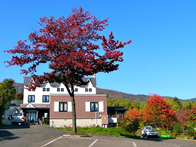 Pension Ressha House, Furano