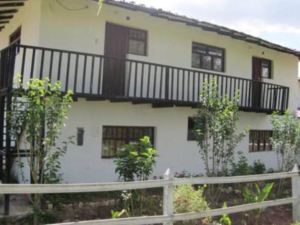 Hotel Campestre Hacienda Yanamarca, Cajamarca