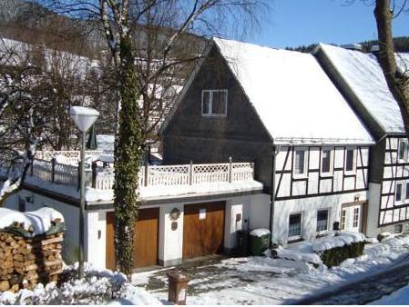 Ferienhaus Eitmecke, Hochsauerlandkreis