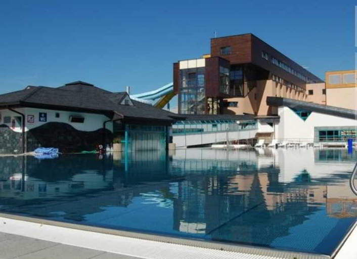 Aquacity Seasons, Poprad