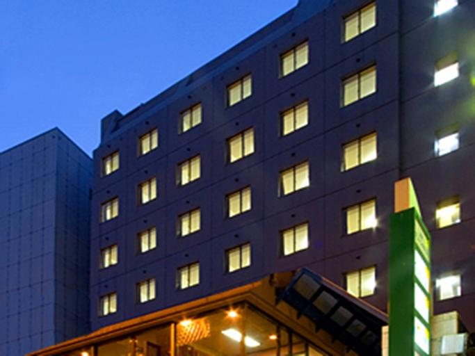Kumamoto Green Hotel, Kumamoto