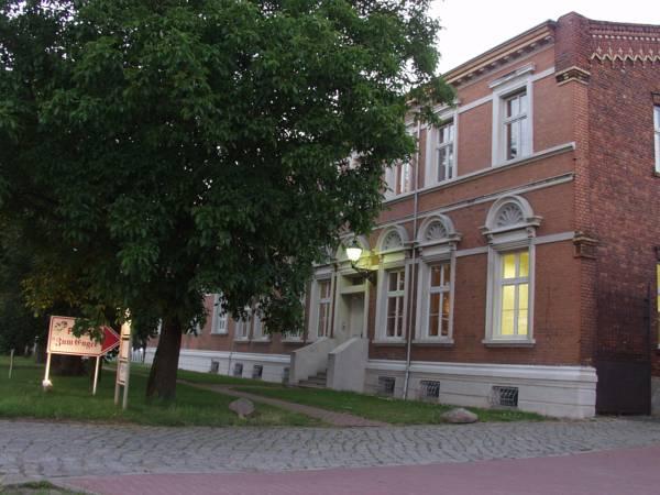 Pension Zum Engel, Magdeburg