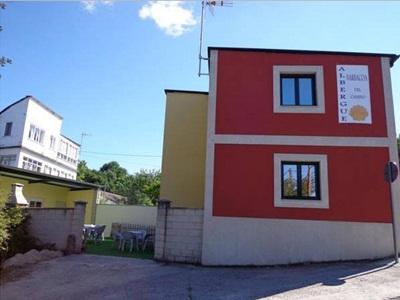 Pensión-Albergue Barbacoa del Camino, Lugo
