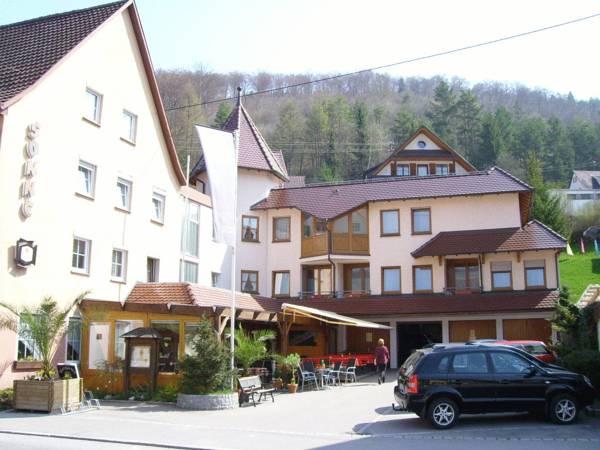 Hotel Gasthof Sonne, Tuttlingen