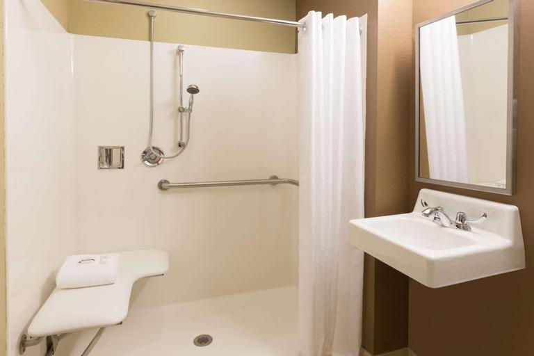 Microtel Inn & Suites by Wyndham Sylva Dillsboro Area, Jackson
