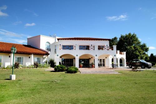 La Campina Club Hotel & Spa, Capital
