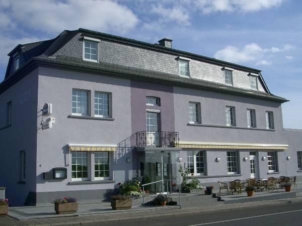 Hotel Reiff, Clervaux