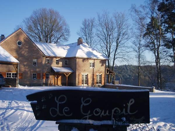 Le Goupil, Brabant Wallon