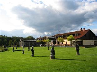 Golf Resort Malevil, Česká Lípa